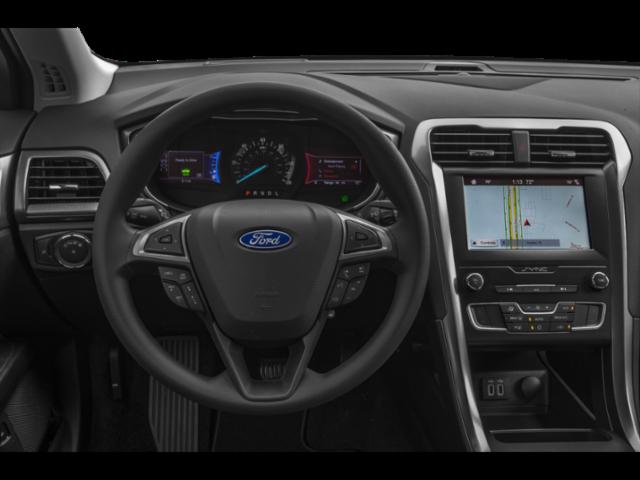 Ford Fusion_Hybrid  2020