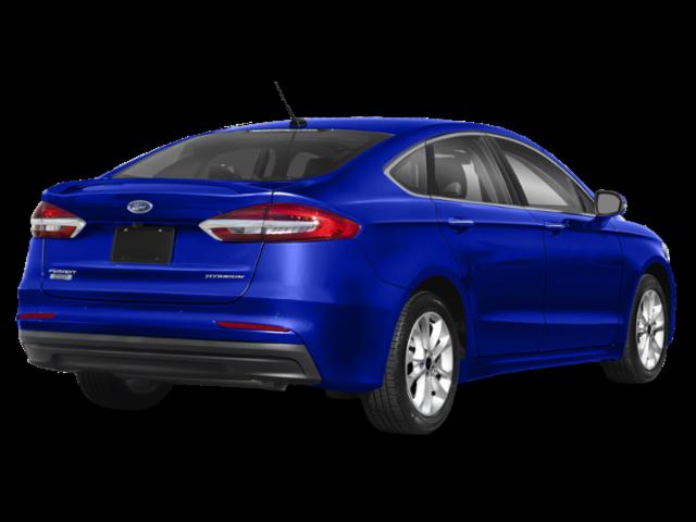 2019 Ford Fusion_Energi
