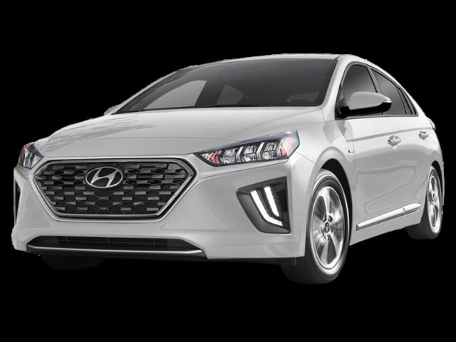Hyundai IONIQ_Electric_Plus  2020