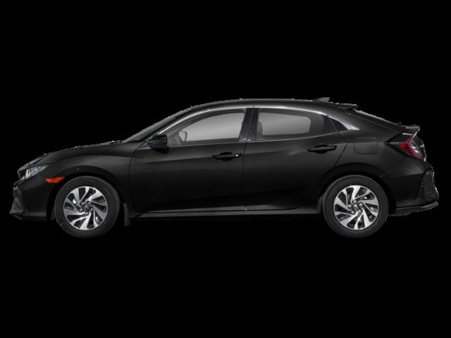 2020 Honda Civic_Hatchback