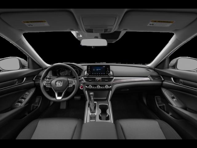 2020 Honda Accord_Sedan