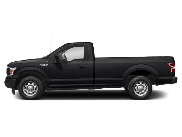 2020 Ford F_150