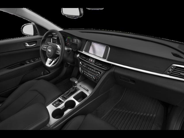 2020 Kia Optima_Hybrid