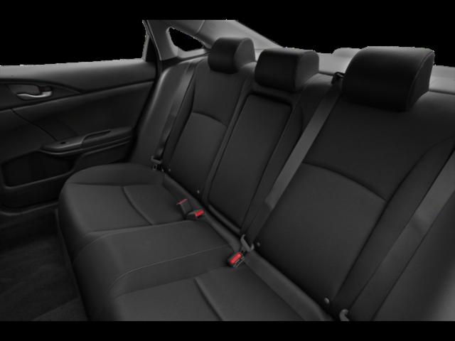 Honda Civic_Sedan  2020