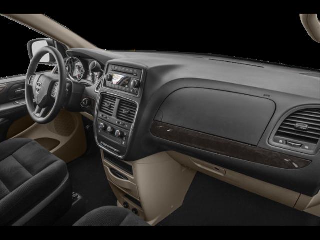 Dodge Grand_Caravan  2020