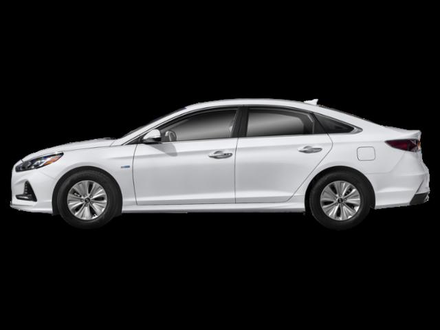 2019 Hyundai Sonata_Hybrid
