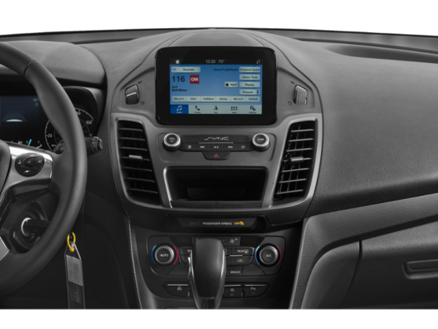 Ford Transit_Connect_Wagon  2020