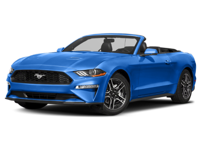 Ford Mustang_Convertible___Cabriolet  2020