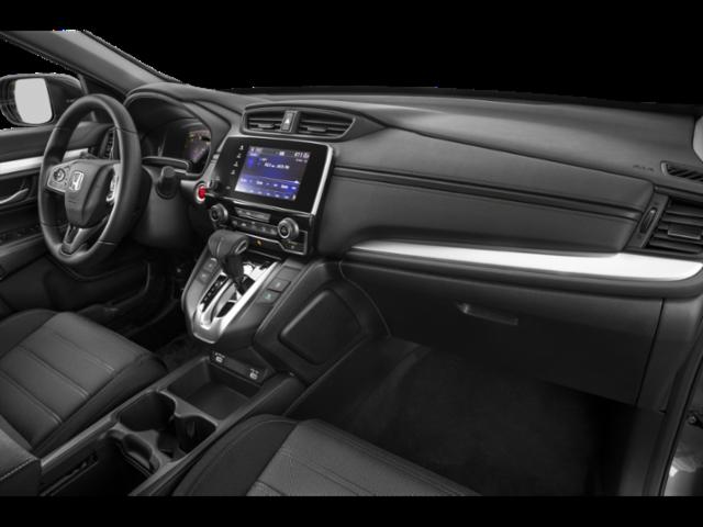 Honda CR_V  2020