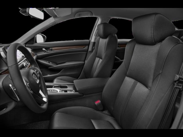 2020 Honda Accord_Hybrid