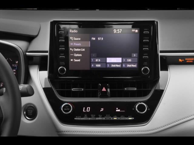 2021 Toyota Corolla_Hatchback