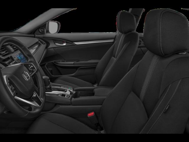 2020 Honda Civic_Sedan