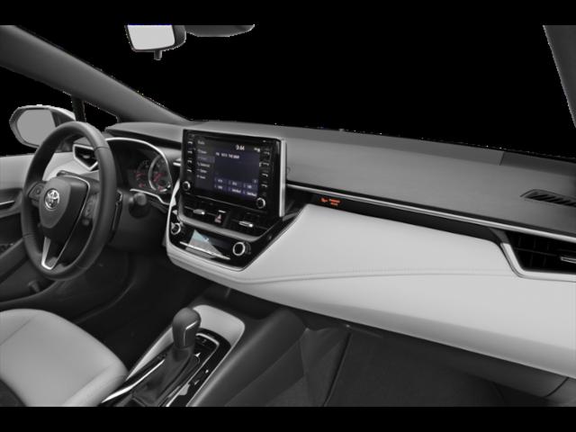 2020 Toyota Corolla_Hatchback