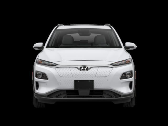 Hyundai Kona_Electric  2021