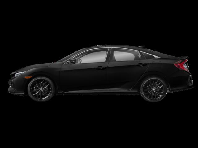 2020 Honda Civic_Si_Sedan