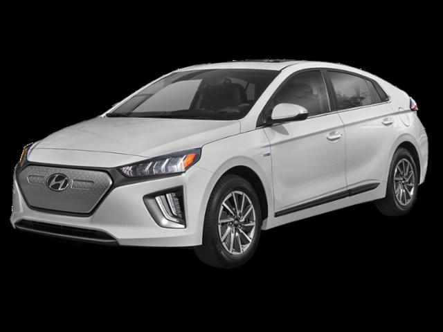 2020 Hyundai IONIQ_Electric