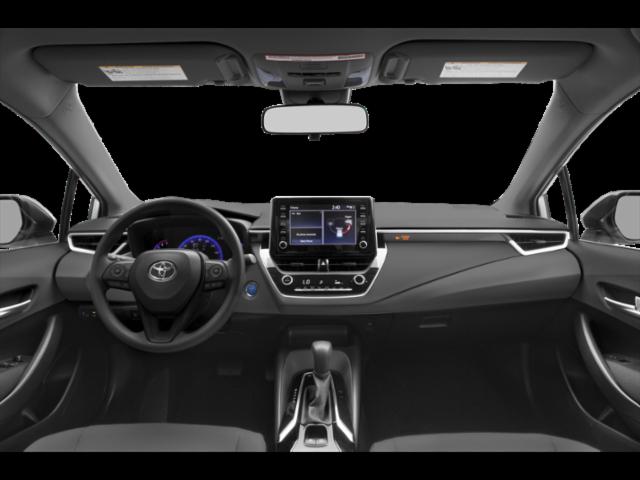 2021 Toyota Corolla_Hybrid