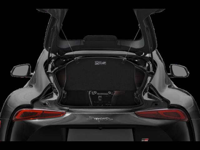 Toyota GR_Supra  2021