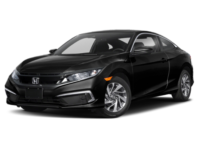 2020 Honda Civic_Coupe