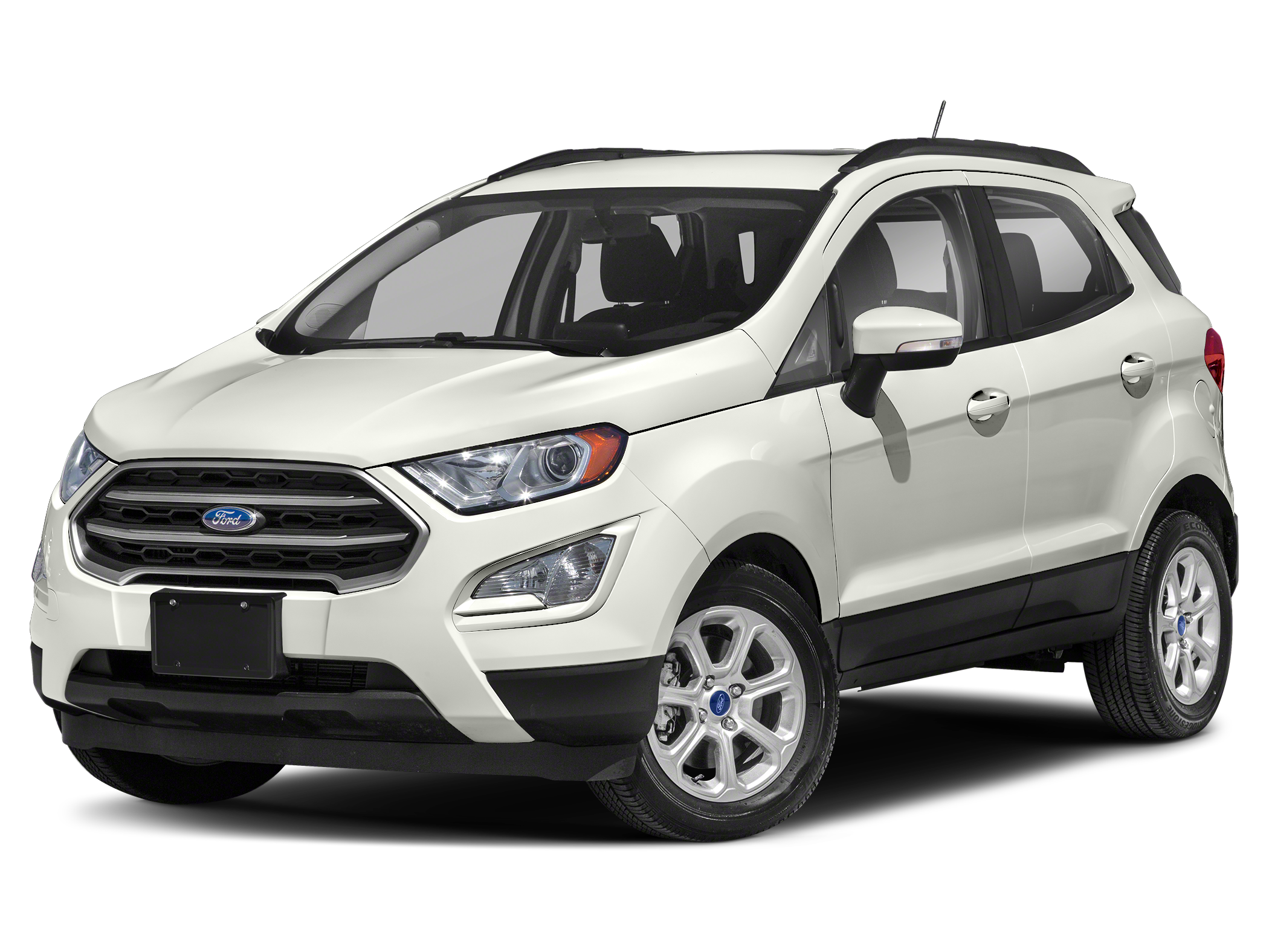2020 Ford Ecosport Price Specs Review Terrebonne Ford Canada