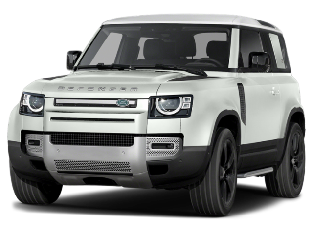 Build and price your 2021 Land Rover Defender